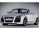 Audi TT 8J Convertible C2 Body Kit