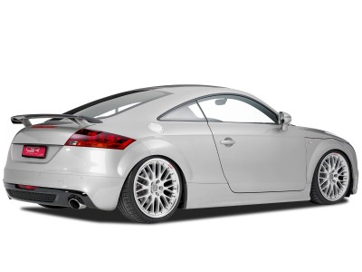 Audi TT 8J Eleron Cyber