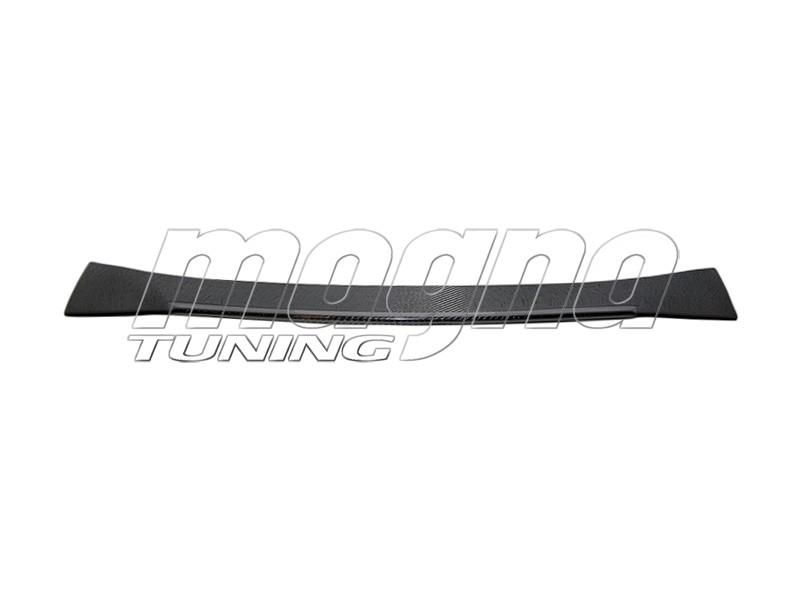 Audi TT 8J Exclusive Carbon Heckflugel