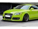 Audi TT 8J Extensie Bara Fata Intenso
