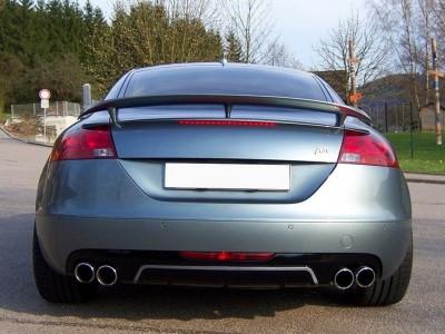 Audi TT 8J Extensie Bara Spate AB-Look