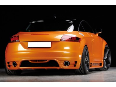 Audi TT 8J Extensie Bara Spate RX