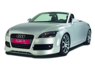 Audi TT 8J NewLine Frontansatz