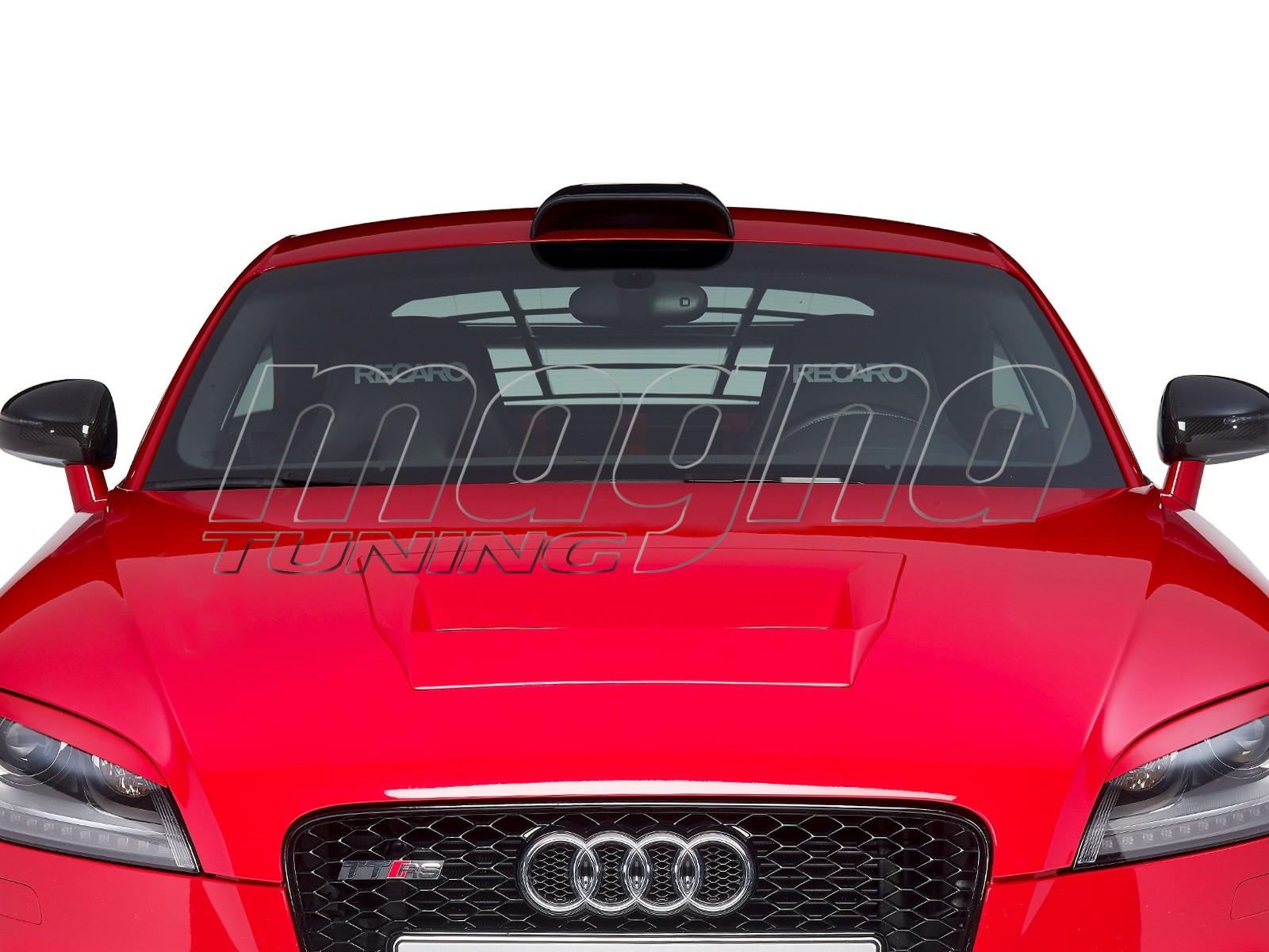 Audi TT 8J RS CX Body Kit
