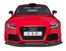 Audi TT 8J RS CX Front Bumper Extension