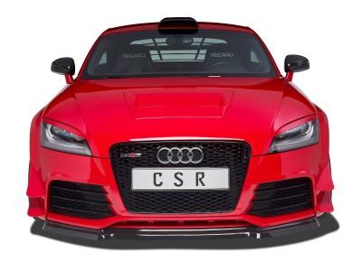 Audi TT 8J RS CX Frontansatz