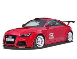 Audi TT 8J RS CX Side Skirts