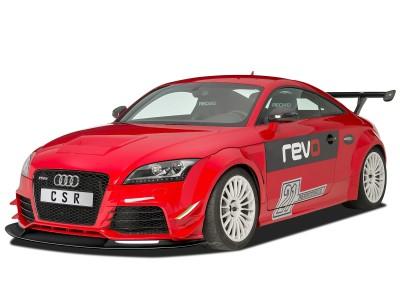 Audi TT 8J RS Extensie Bara Fata DTM-Style