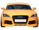 Audi TT 8J RS-Line Body Kit