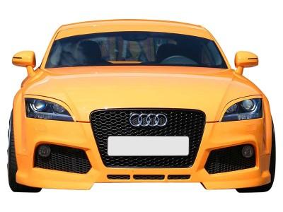 Audi TT 8J RS-Line Front Bumper