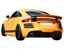 Audi TT 8J RS-Line Rear Bumper