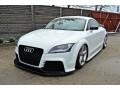 Audi TT 8J RS Master Body Kit
