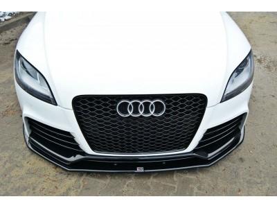 Audi TT 8J RS Master Frontansatz