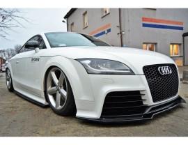 Audi TT 8J RS Master Seitenschwelleransatze