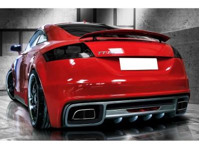 Audi TT 8J RS-Style Rear Bumper