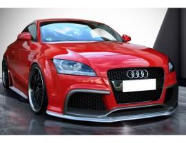 Audi TT 8J RS-Style Seitenschwellern