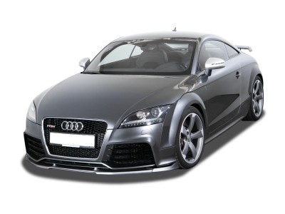 Audi TT 8J RS VX Front Bumper Extension