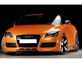 Audi TT 8J RX Frontansatz