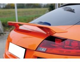 Audi TT 8J RX Heckflugel