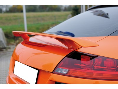 Audi TT 8J RX Rear Wing