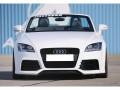 Audi TT 8J Recto Front Bumper