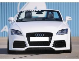 Audi TT 8J Recto Frontstossstange