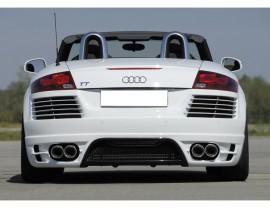 Audi TT 8J Recto Rear Bumper
