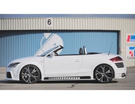 Audi TT 8J Recto Seitenschwellern