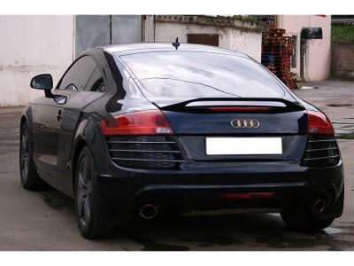 Audi TT 8J SX Rear Wing