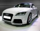 Audi TT 8J TT-RS-Look Body Kit