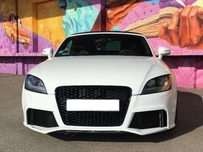 Audi TT 8J TTRS-Look Front Bumper