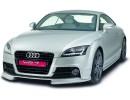 Audi TT 8J TTS Extensie Bara Fata N2