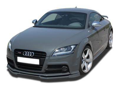 Audi TT 8J TTS Extensie Bara Fata V2
