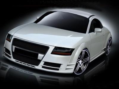 Audi TT 8N A2 Frontstossstange