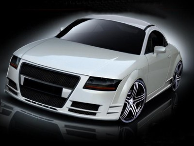 Audi TT 8N Bara Fata A2
