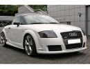 Audi TT 8N Bara Fata GT