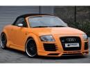 Audi TT 8N Bara Fata R8-Style
