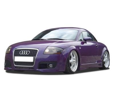 Audi TT 8N Bara Fata Singleframe