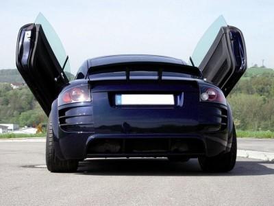 Audi TT 8N Bara Spate CX