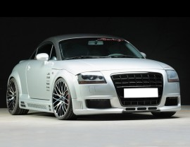Audi TT 8N Body Kit Recto