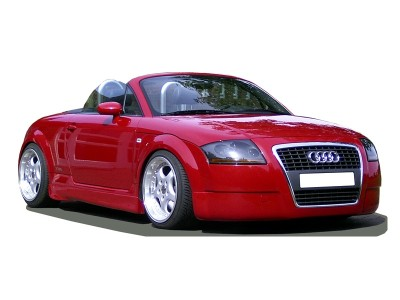 Audi TT 8N Body Kit Speed