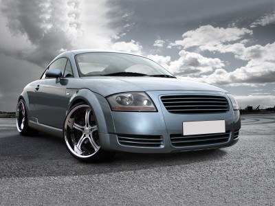 Audi TT 8N CTS Frontstossstange