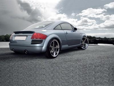 Audi TT 8N CTS Heckstossstange