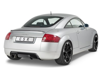 Audi TT 8N CX Rear Bumper Extension