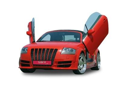 Audi TT 8N Citrix Front Bumper