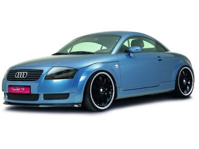 Audi TT 8N Cronos Front Bumper Extension