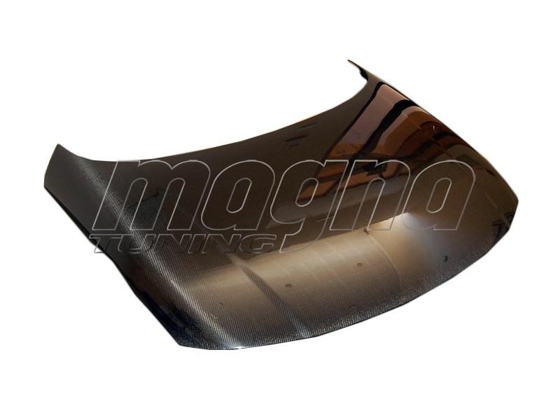 Audi Tt 8n Exclusive Carbon Fiber Hood