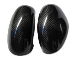 Audi TT 8N Exclusive Carbon Fiber Mirror Covers
