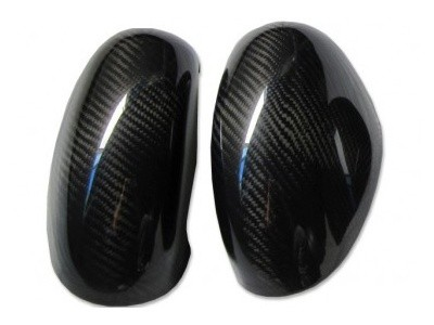 Audi TT 8N Exclusive Carbon Fiber Mirror Covers
