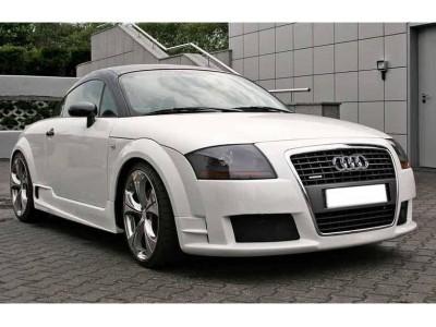 Audi TT 8N GT Frontstossstange